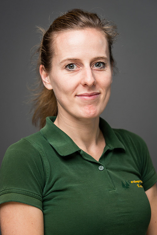 Johanna Kreitl, MSc