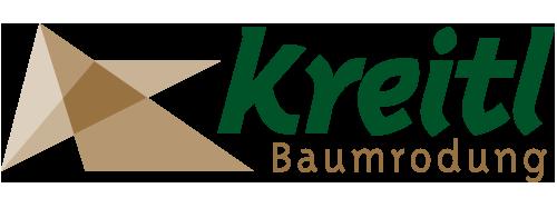 Kreitl Baumrodung Logo