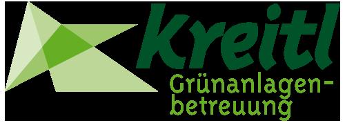 Kreitl Grünanlagenbetreuung Logo