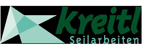 Kreitl Seilarbeiten Logo