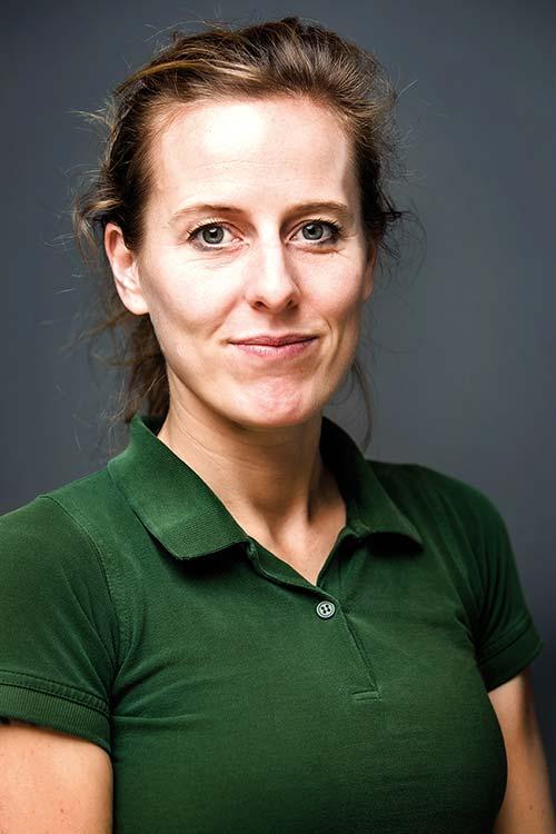Johanna Kreitl